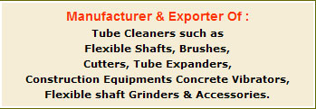 Inclined Roller Vibrator, Inclined Canal Vibrator, Inclined Type Vibrator, Industrial Vibrator, Mumbai, India