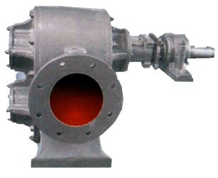 Gear Type Molasses Pumps